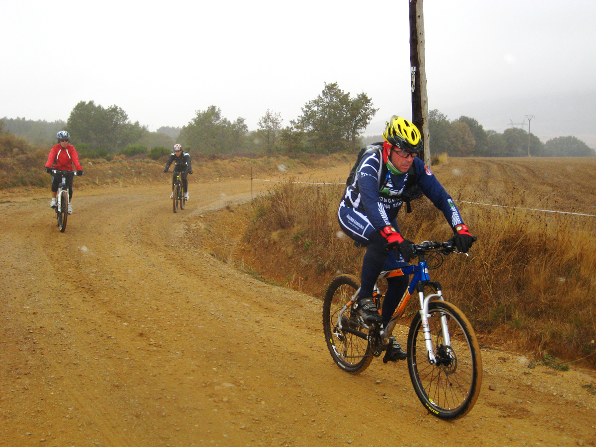 Catorce rutas componen el calendario oficial de marchas cicloturistas sociales para este año
