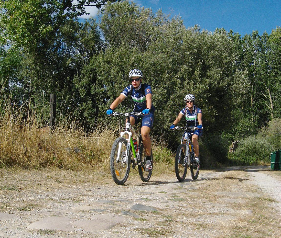 Las modificaciones implantadas en la ruta a Valdeolea convierten a la marcha duodécima en la más larga de la temporada