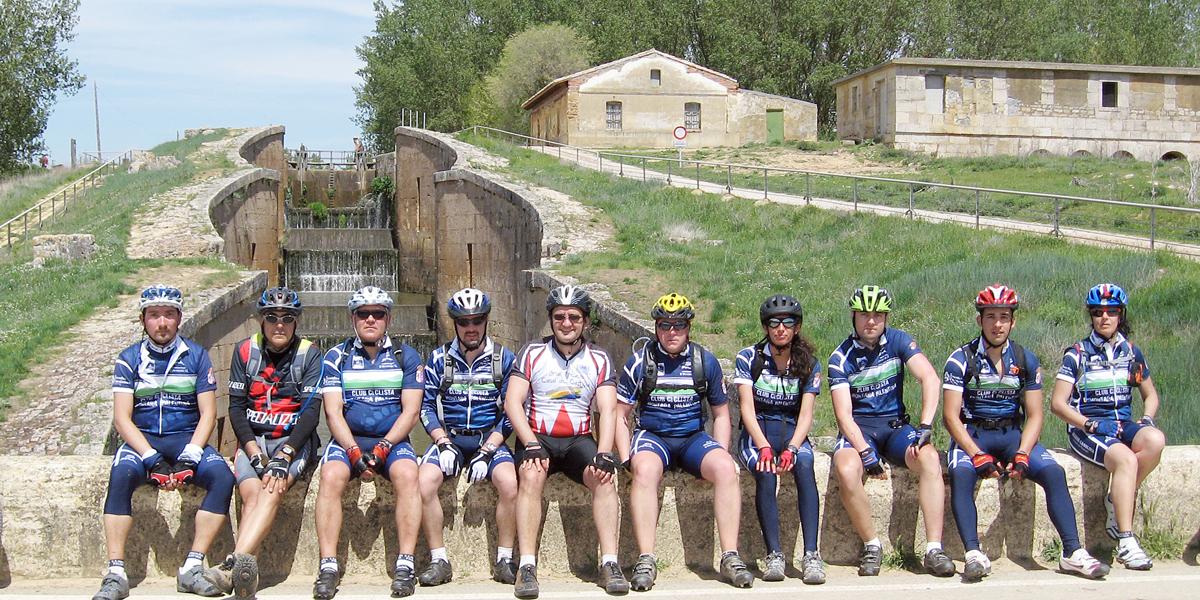 Análisis de la recién concluida temporada cicloturista 2012