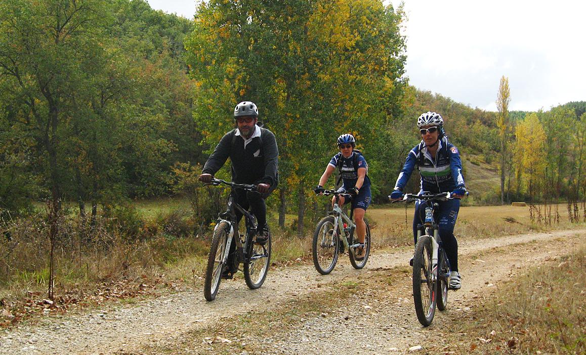 Tras la anulación de la última marcha, se pone punto y final a la temporada cicloturista