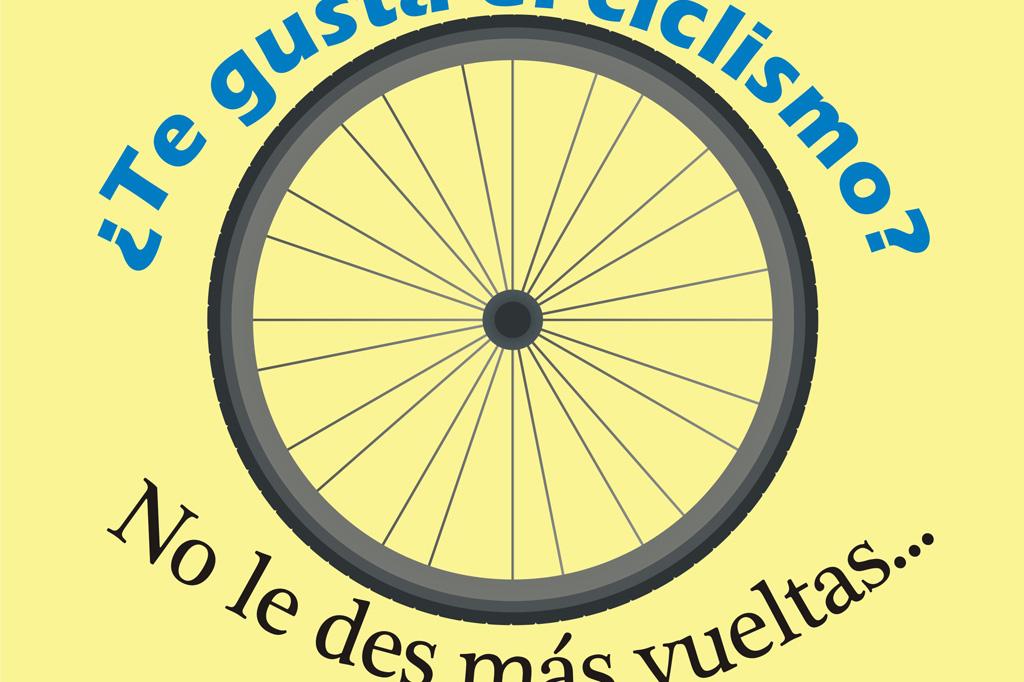 """El lema """"No le des más vueltas"""" es elegido para dar pistoletazo de salida a la temporada 2013"""