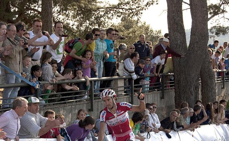 La Copa España de ruta no se detiene durante la Semana Santa al disputarse dos nuevas pruebas