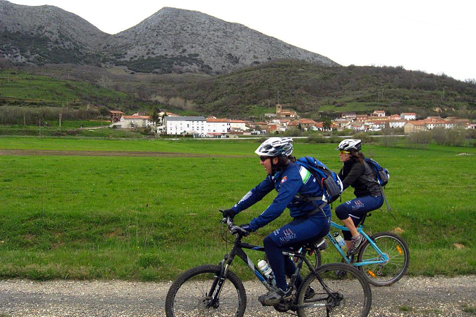 Triple cita con el calendario cicloturista durante los próximos tres fines de semana