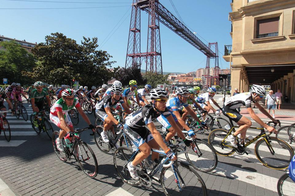 El Circuito de Getxo clausura una Copa España de ruta con cinco candidatos al triunfo final