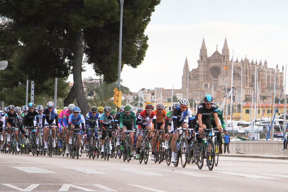 La tercera edición de la Copa de España de Ciclismo presenta diferentes novedades