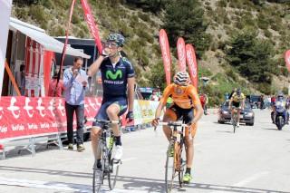 La Vuelta a la Comunidad de Madrid se incorpora al calendario de la Copa de España 2014 al disputarse como el pasado año en un sólo día. Javi Moreno se impuso en 2013 por delante de Mikel Landa.