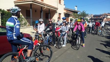 El 'aula didáctica' de la bicicleta retorna esta primavera a los centros escolares