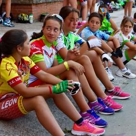 Compartir la pasión por el ciclismo, intercambiar experiencias, hacer nuevas amistades... son algunos de los principales pilares del Campus.