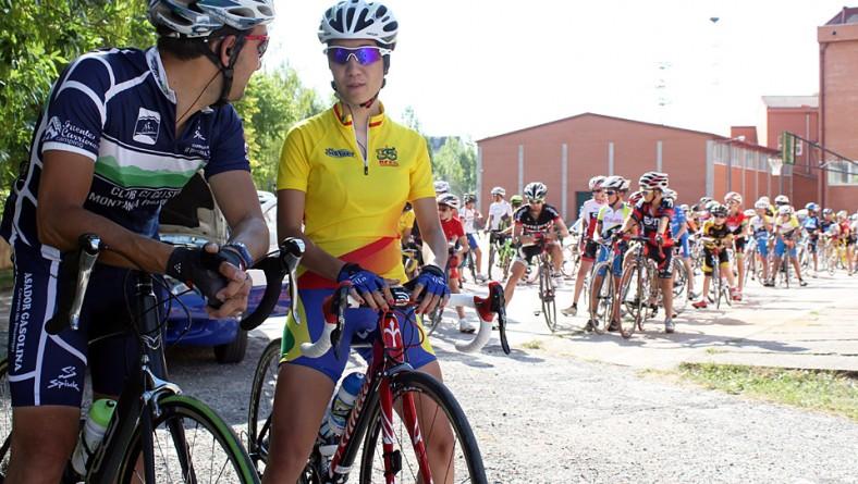 200 participantes estarán presentes en la quinta edición de nuestro Campus Nacional de Ciclismo