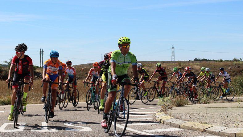 Finaliza la sexta edición de nuestro Campus Nacional de Ciclismo base en Velilla del Río Carrión